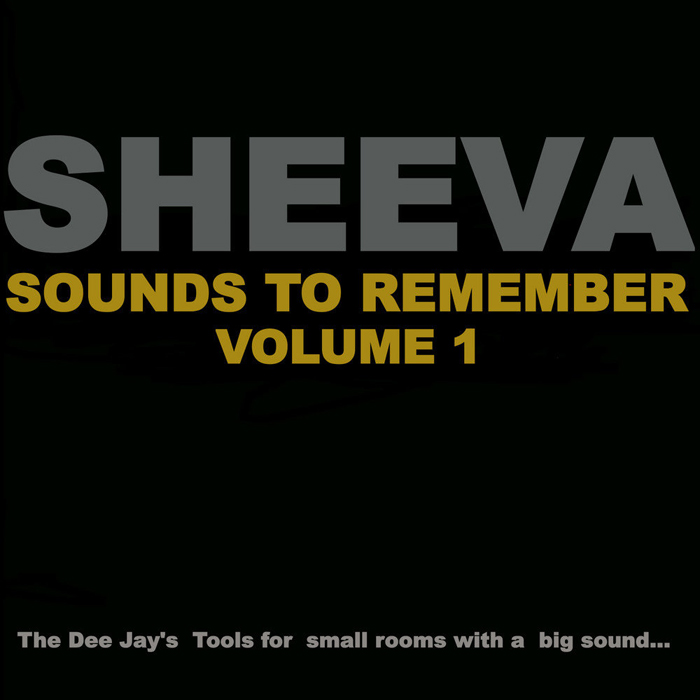 Sheeva Sounds To Remember (Vol. 1) [2013]