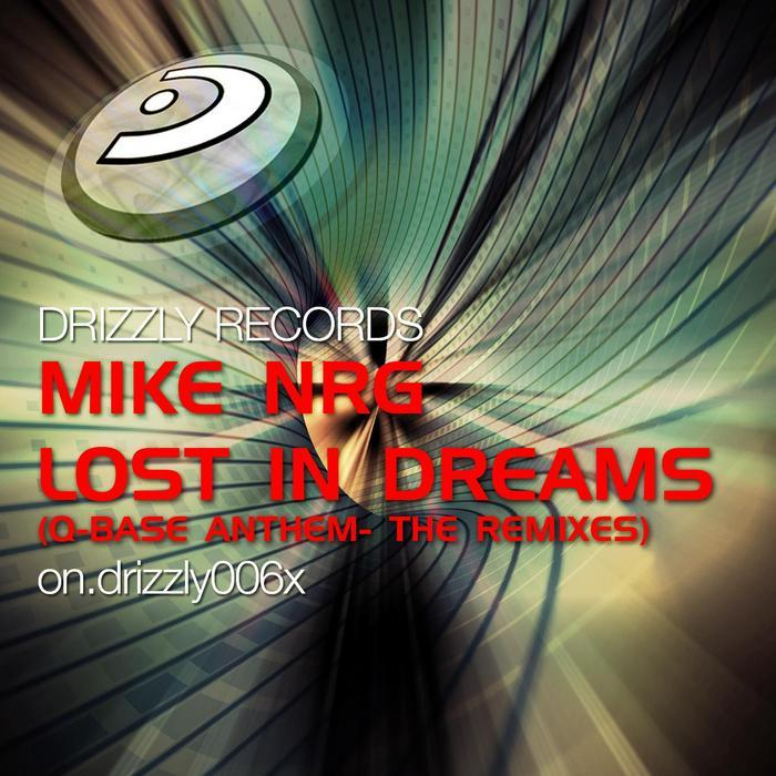 Mike NRG - Lost In Dreams (Weapon X remix)