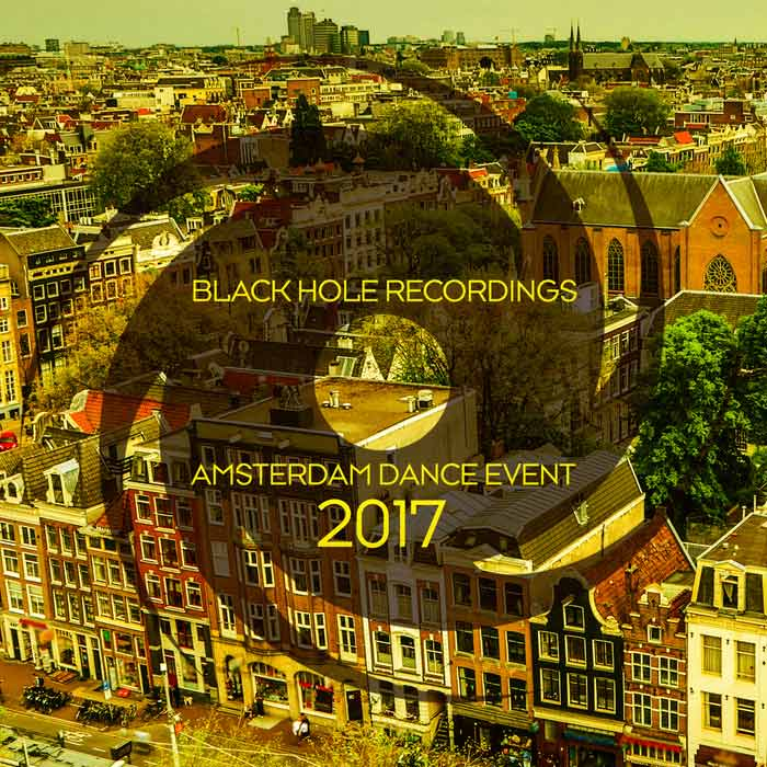 Black Hole Recordings Amsterdam Dance Event 2017