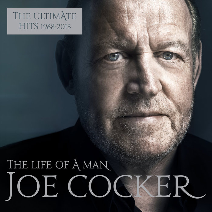 Joe Cocker - The Ultimate Hits 1968-2013 [2016]