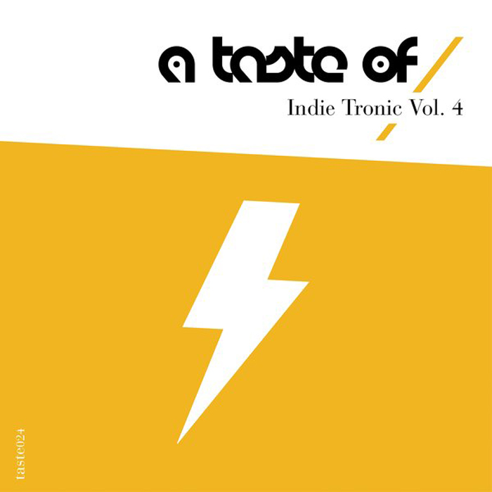 Indie Tronic (Vol. 4)