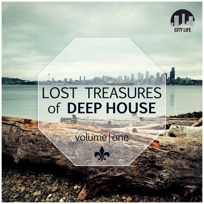 Lost Treasures Of Deep House (Vol. 1)