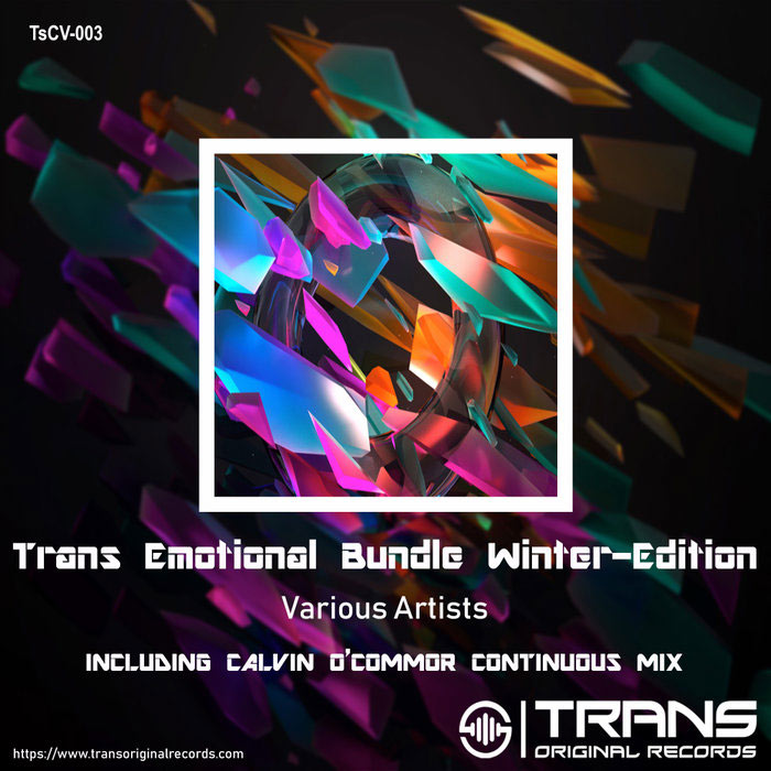 Trans Emotional Bundle Winter-Edition [2019]