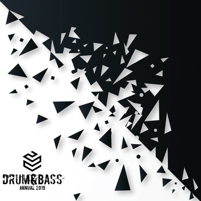 TBR Drum & Bass Annual 2019 [2019]