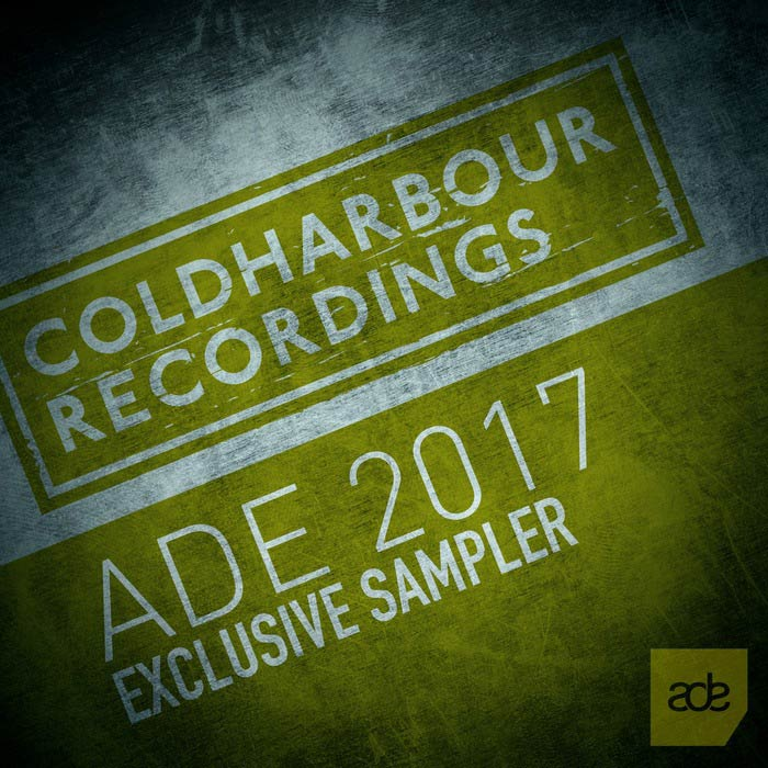 Coldharbour Recordings ADE 2017 Exclusive Sampler [2017]