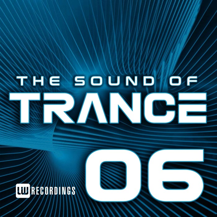 The Sound Of Trance (Vol. 06) [2017]