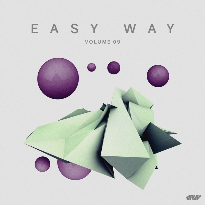 Easy Way (Vol. 09) [2018]