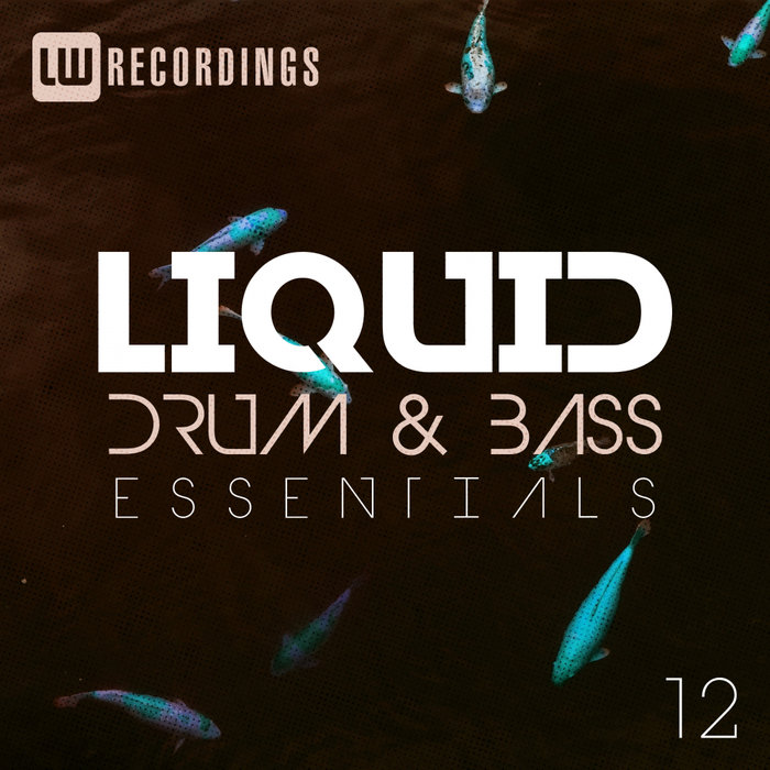 Liquid Drum & Bass Essentials (Vol. 12) [2019]