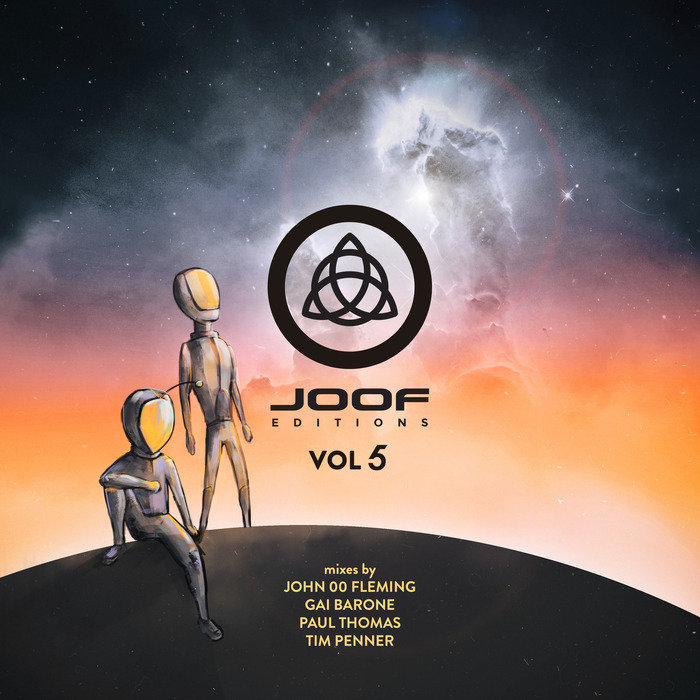 JOOF Editions (Vol. 5) [2019]