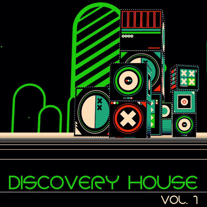 Discovery House (Vol. 1) [2019]
