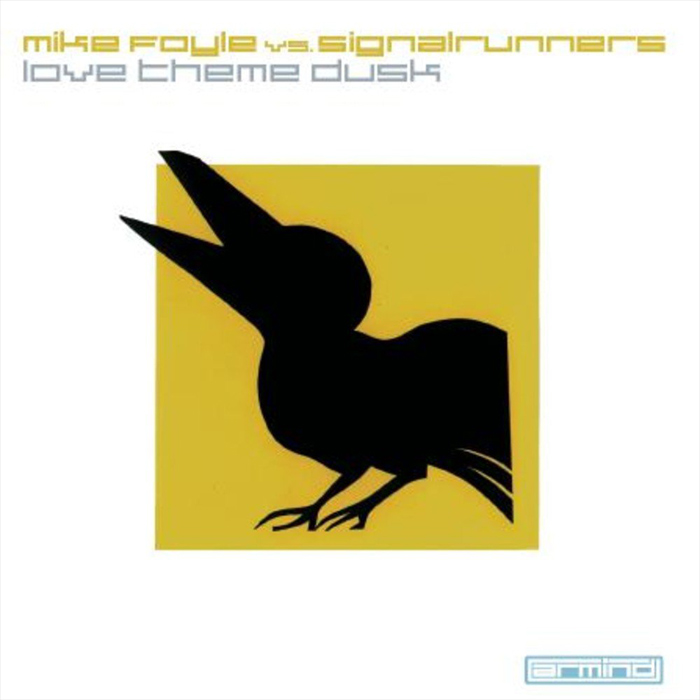 Mike Foyle vs Signalrunners - Love Theme Dusk (Mike's Broken Record mix)