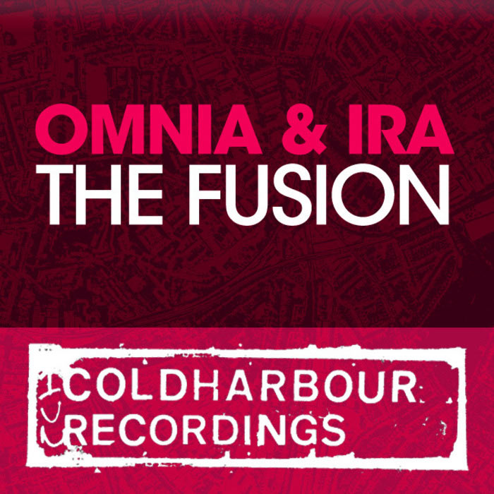 Omnia & IRA - The Fusion (original mix)