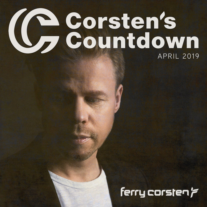Ferry Corsten presents Corsten's Countdown (April 2019) [2019]