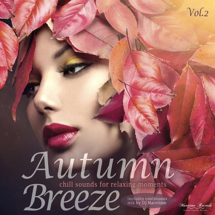 Autumn Breeze Vol. 2 (Chill Sounds for Relaxing Moments)