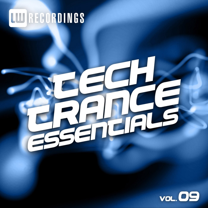 Tech Trance Essentials (Vol. 9)
