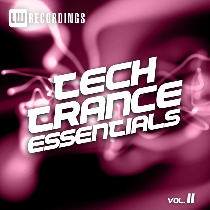 Tech Trance Essentials (Vol. 11) [2018]