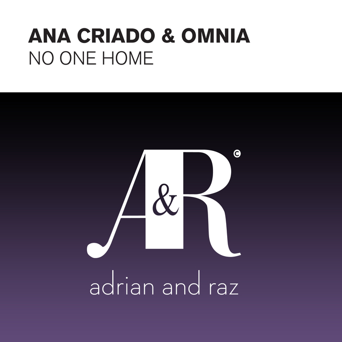 Ana Criado & Omnia - No One Home (Original Mix)