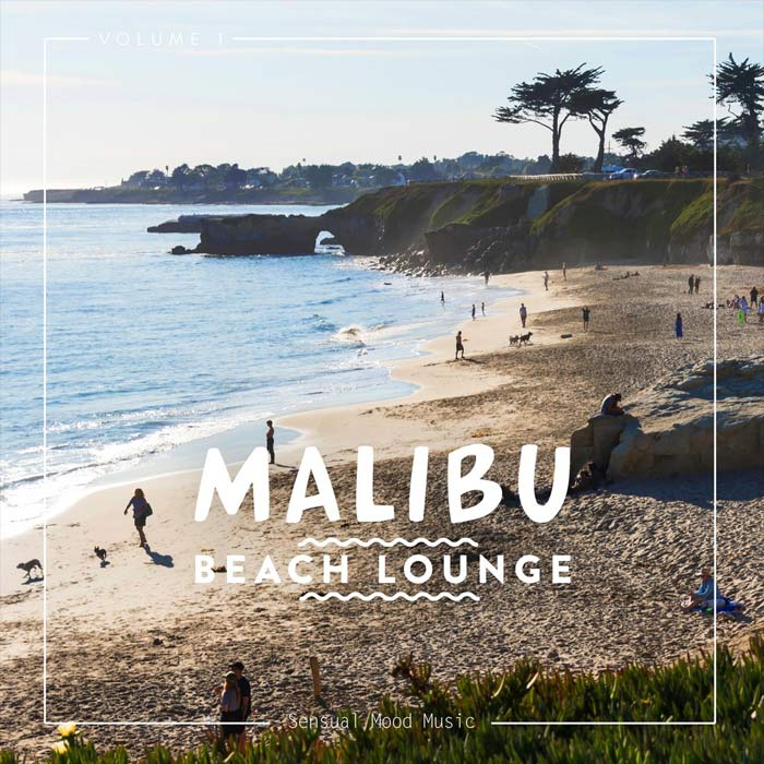 Malibu Beach Lounge (Vol. 1) [2018]