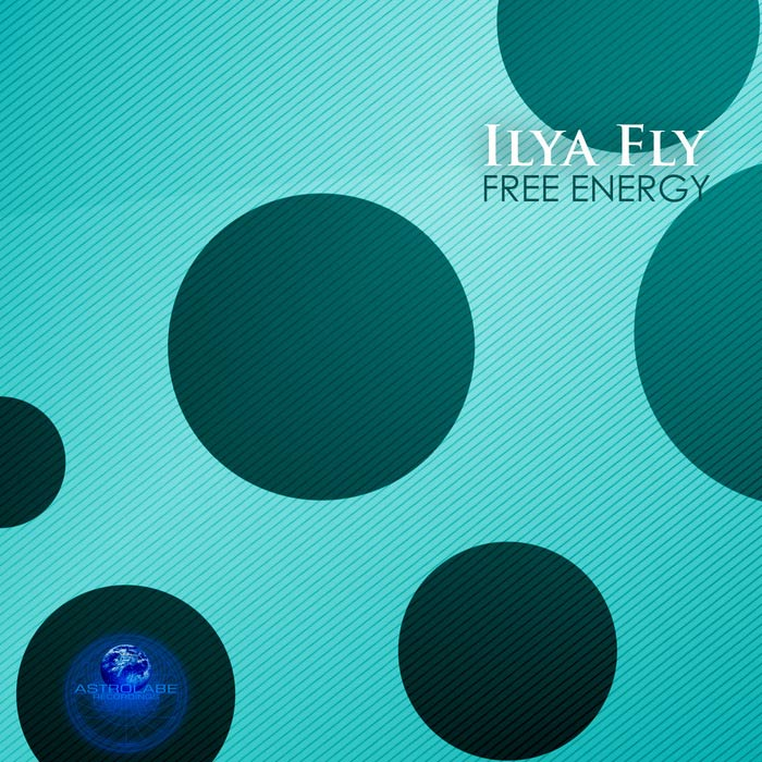 Ilya Fly - Boundless Space (original mix)