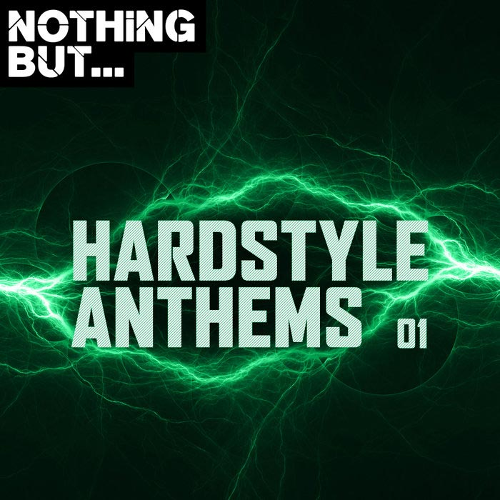 Nothing But... Hardstyle Anthems (Vol. 01) [2019]