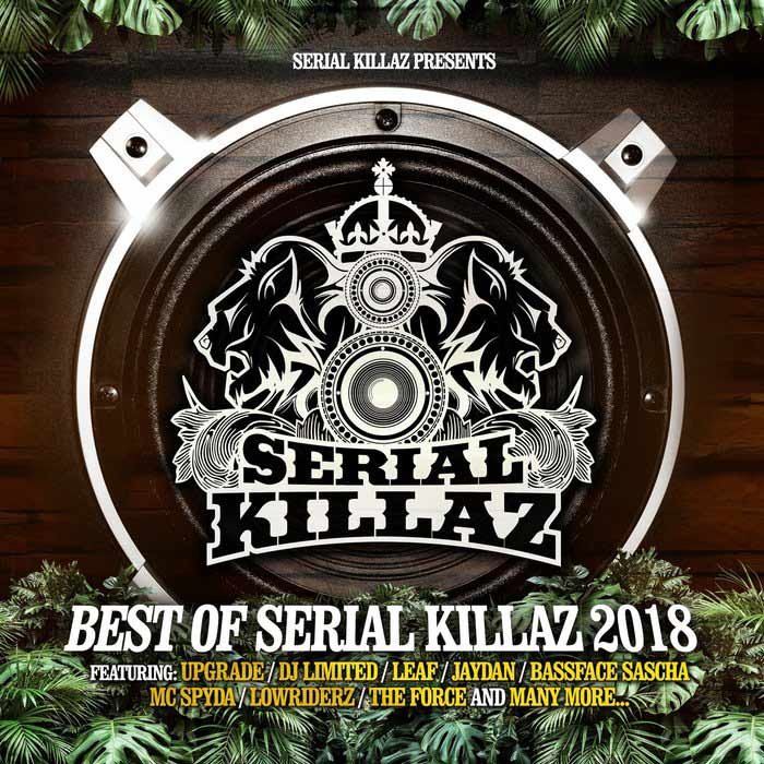 Best of Serial Killaz 2018 [2019]