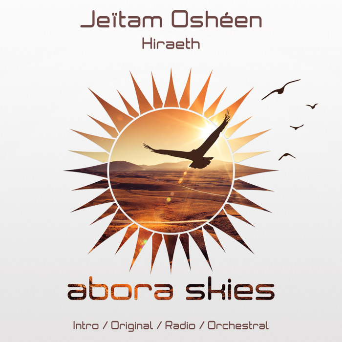 Jeitam Osheen - Hiraeth (original mix)