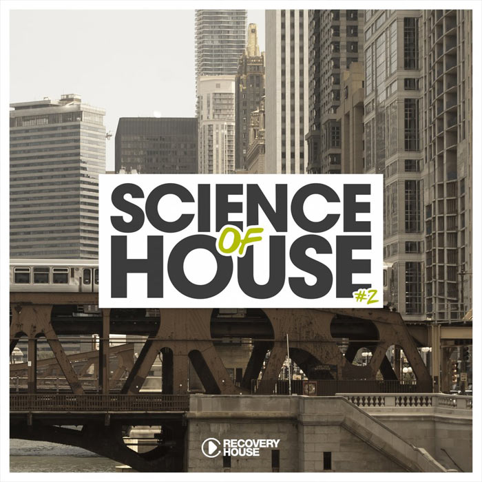 Science of House (Vol. 2)