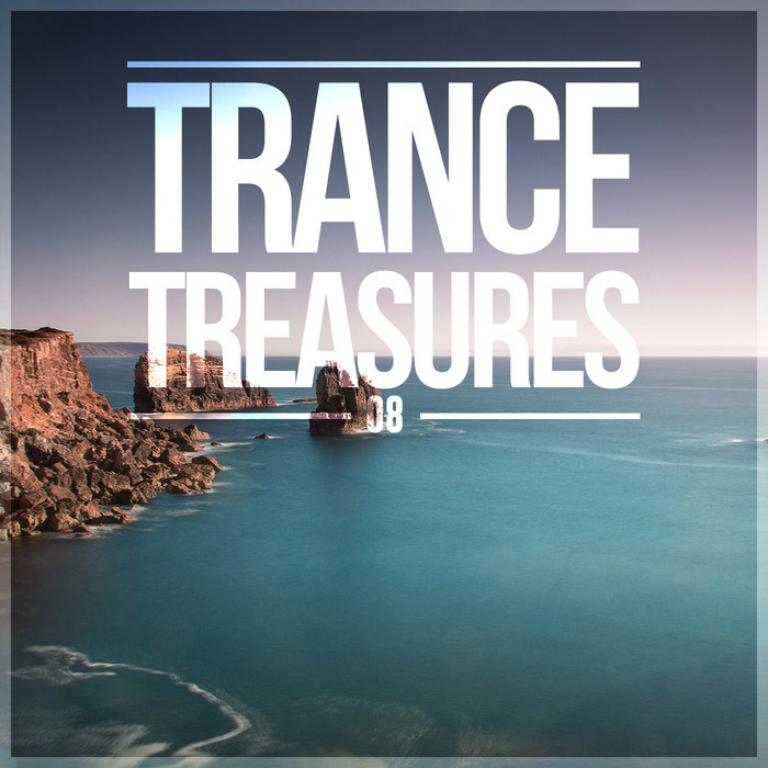 Silk Music Pres. Trance Treasures 08 [2017]