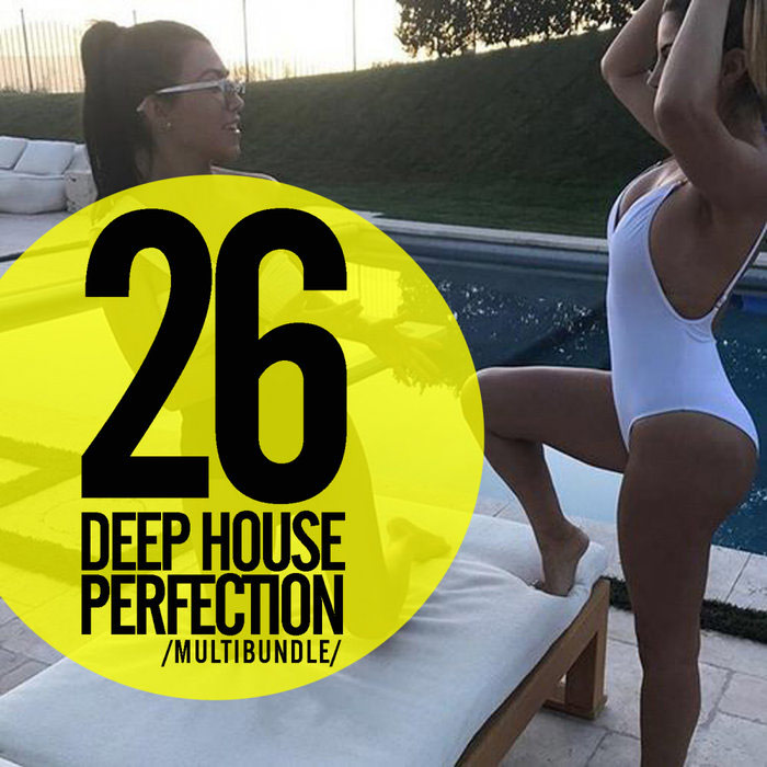 26 Deep House Perfection Multibundle [2019]