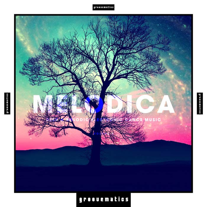 Melodica (Deep & Melodic Electronic Dance Music) Vol. 5 [2019]