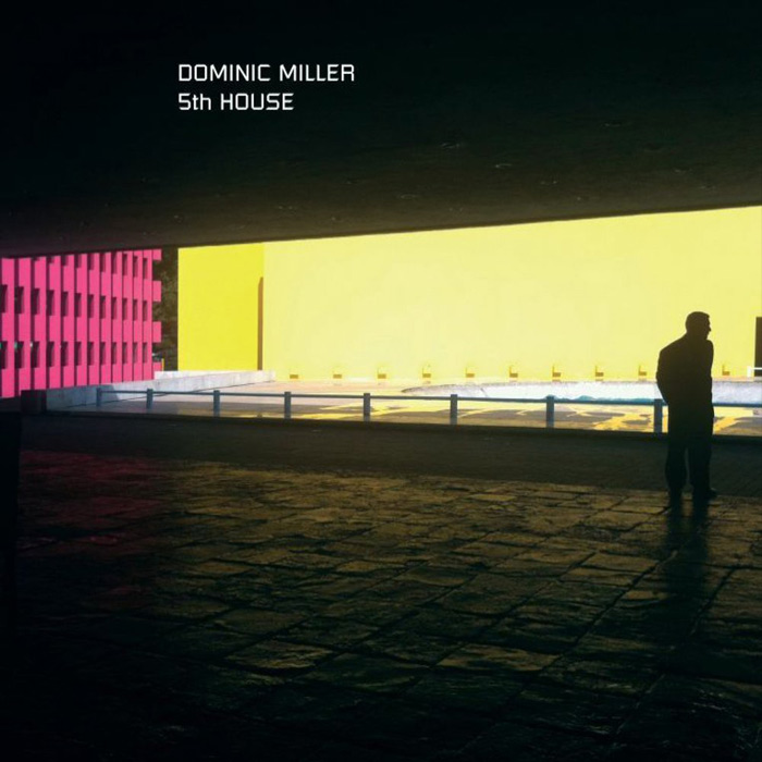 Dominic Miller - 5th House