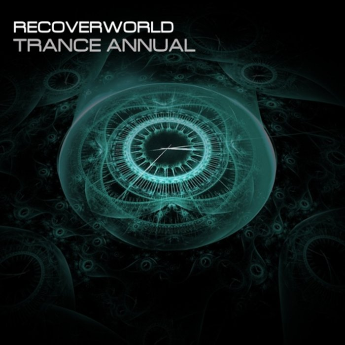 Recoverworld Trance Annual