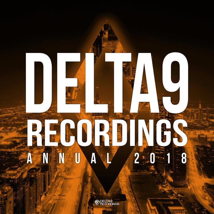 Delta9 Recordings: Annual 2018 [2019]