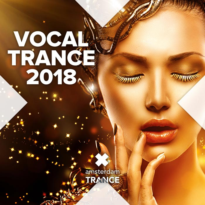 Vocal Trance 2018 [2017]