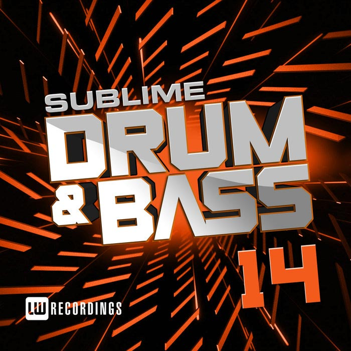 Sublime Drum & Bass (Vol. 14) [2019]