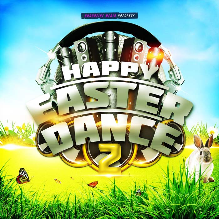 Happy Easter Dance 2 [2018]