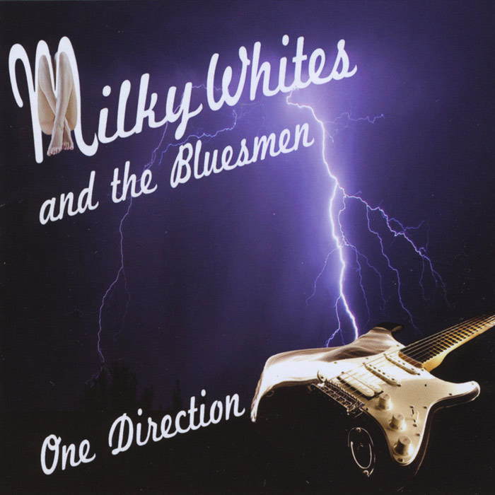 Milky Whites and the Bluesmen - One Direction [2010]