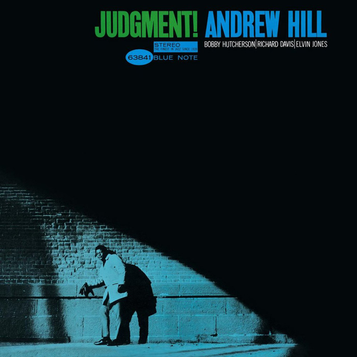 Andrew Hill - Judgment! [1964]