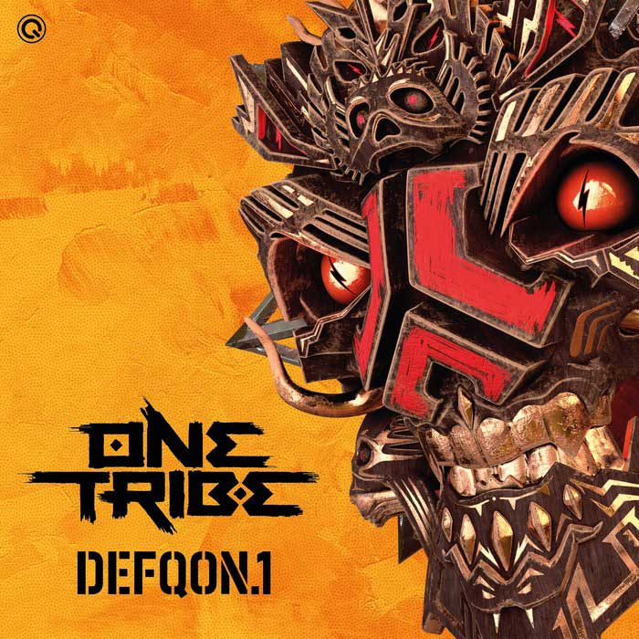 Defqon.1 2019 One Tribe [2019]