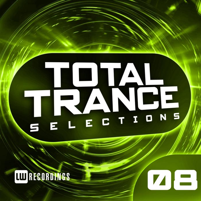 Total Trance Selections (Vol. 08)
