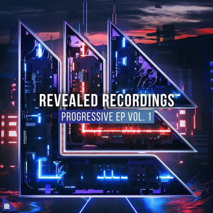 Revealed Recordings Presents Progressive EP (Vol. 1) [2019]