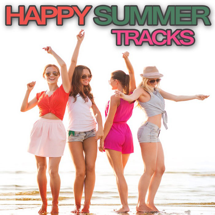 Happy Summer Tracks [2015]
