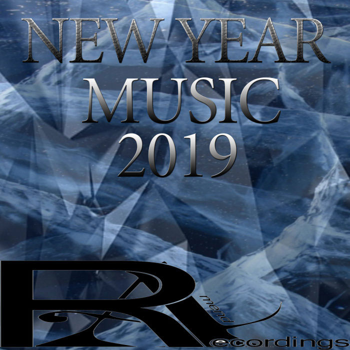 New Year Music 2019 [2019]
