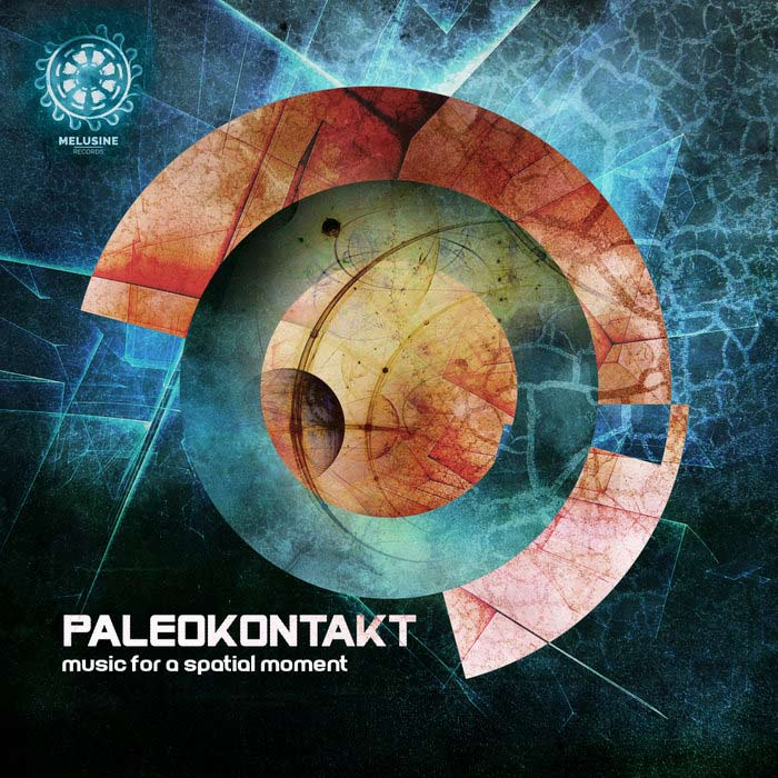 Paleokontakt - Music for a Spatial Moment [2018]