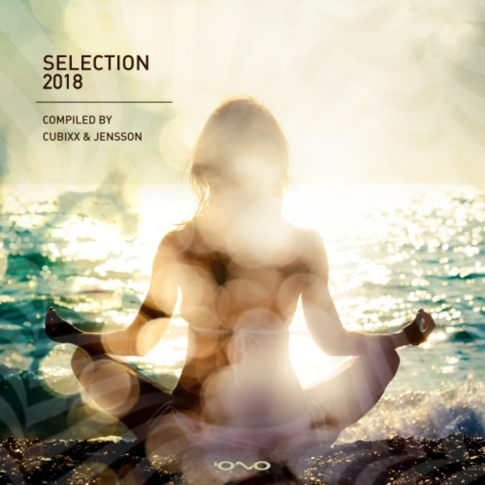 Selection 2018 (Compiled By Cubixx & Jensson) [2018]