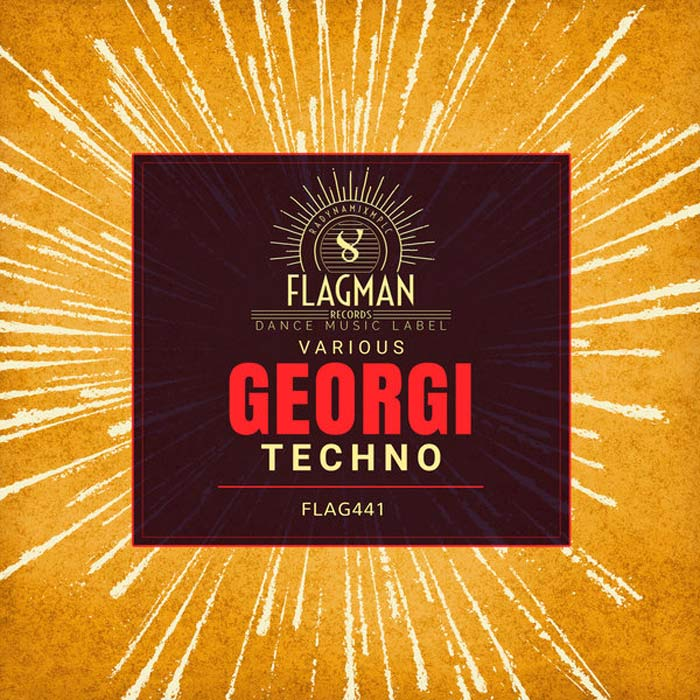 Georgi Techno [2018]