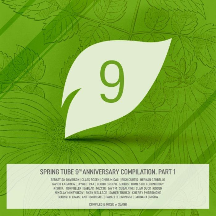 Spring Tube 9th Anniversary Compilation (Part 1) [2018]