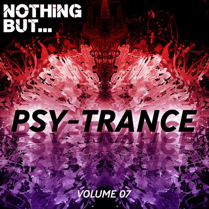 Nothing But... Psy Trance (Vol. 07)