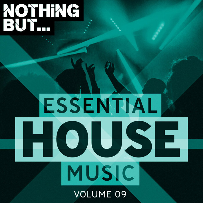 Nothing But... Essential House Music (Vol. 09)