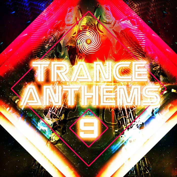 Trance Anthems 9